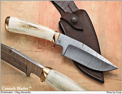 Click to view FieldCraft Series Knives