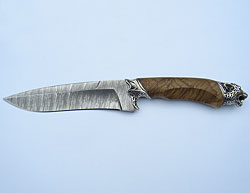 Click to view Ancient Warrior Series Knives